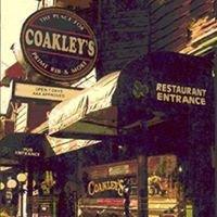 Coakley's Restaurant & Irish Pub