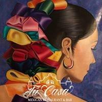 Tu Casa Mexican Restaurant & Bar