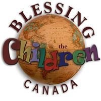 Blessing the Children Canada