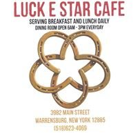 Luck-E-Star Cafe Restaurant