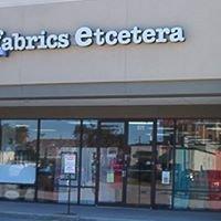 Fabrics Etcetera