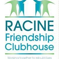 Racine Friendship Clubhouse