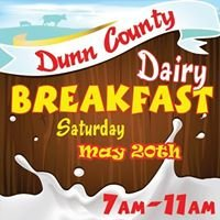Dunn County Dairy Promotion Breakfast