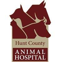 Hunt County Animal Hospital
