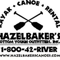 Hazelbakers Canoe and Kayak Rental