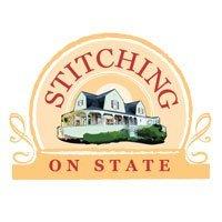 Stitching On State