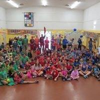 JCC Camp Tzofim