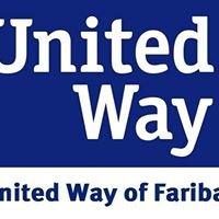 United Way of Faribault