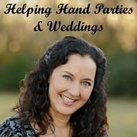 Helping Hand Parties & Weddings