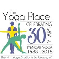 The Yoga Place of La Crosse, WI