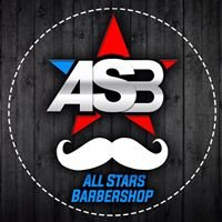 All Stars Barber Shop