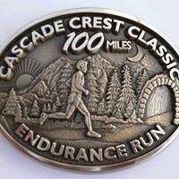 Cascade Crest Endurance Run