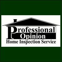 Professional Opinion Home Inspection