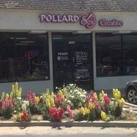 Pollard's Sew Creative