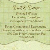 Dust & Designs