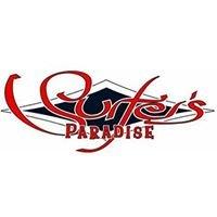 Surfer's Paradise Laboe
