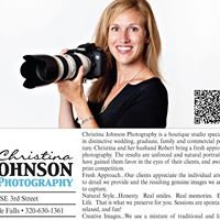Christina Johnson Photography