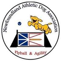Newfoundland Athletic Dog Association