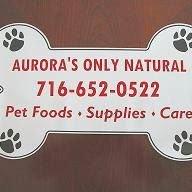 Aurora's Only Natural Pet Wellness Center