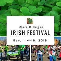 Clare Irish Festival