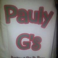 Pauly G's