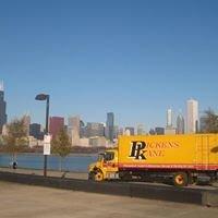 Pickens Kane Moving & Storage