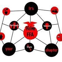 Yelm FFA