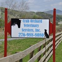 Crab Orchard Veterinary Services