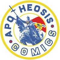 Apotheosis Comics & Lounge