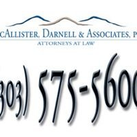 Law offices of Tae Darnell, PC.