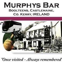 Murphy's Bar Boolteens