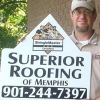 Superior Roofing of Memphis