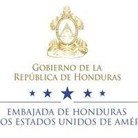 Embajada de Honduras en los Estados Unidos de América
