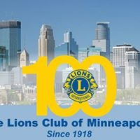The Lions Club of Minneapolis