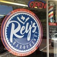 Rey's Barber Shop