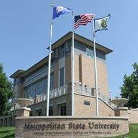 Metropolitan State University Alumni Relations