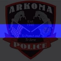 Arkoma Police Department
