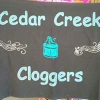 Cedar Creek Cloggers