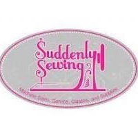 Suddenly Sewing