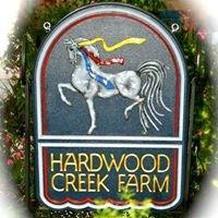 Hardwood Creek Farm