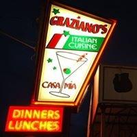 Graziano's Restaurant and Inn