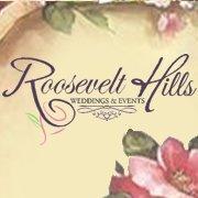 Roosevelt Hills
