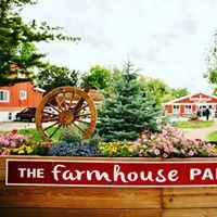 The Farmhouse Paint Bar & Banquet Hall
