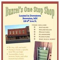 Buxcel's One Stop Shop