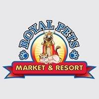 Royal Pets Market & Resort