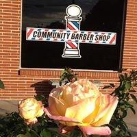 Community Barber Shop