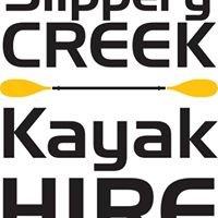 Slippery Creek Kayak Hire