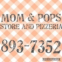 MOM & POP's store and pizzeria