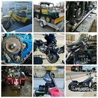 Nsane Motors Motorcycle  Shop