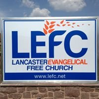 LEFC - Lancaster Evangelical Free Church